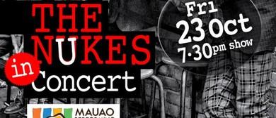 The Nukes Ukulele Trio