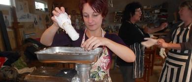 Gourmet Sausage Making