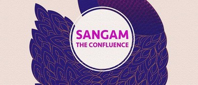 Sangam: The Confluence, an Indian Fusion Concert