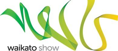 Waikato Show