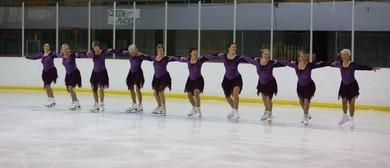 Canterbury Masters Figure Skating & Open Invitation Champs