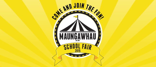Maungawhau School Fair