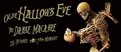 Olde Hallows Eve - The Danse Macabre