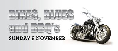 Bikes, Blues & BBQs