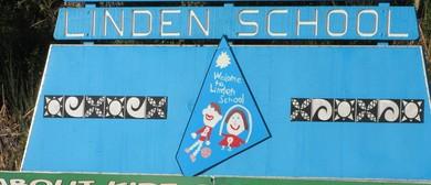 Linden School Community Fair - Puff 'n' Stuff