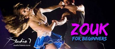 Beginner Zouk Dance Course