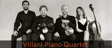 Villani Piano Quartet