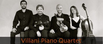 Villani Piano Quartet