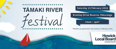Tamaki River Festival