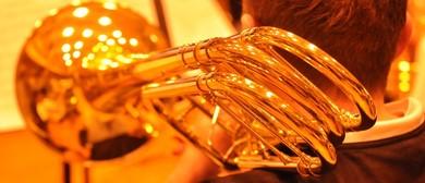 NZSM Brass Showcase Concert
