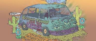 Strange Vibes Tour