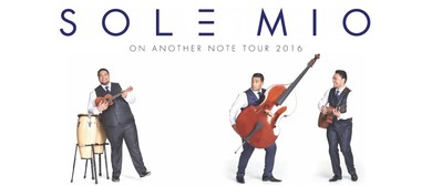 Sol3 Mio - 'On Another Note' Tour