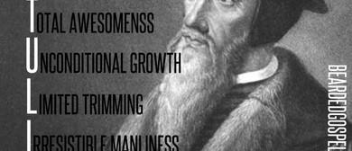 "500 years of John Knox, ""The Man and his Beard"""