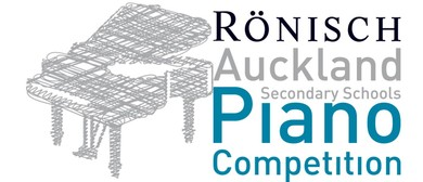 Rönisch Auckland Secondary Schools Piano Competition