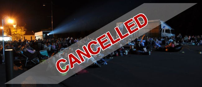 Openair Cinema Pauanui: CANCELLED