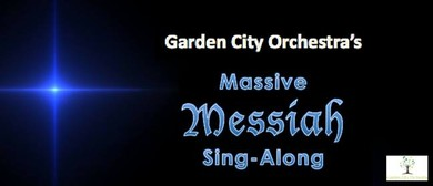 Garden City Orchestra's Massive Messiah Sing-Along