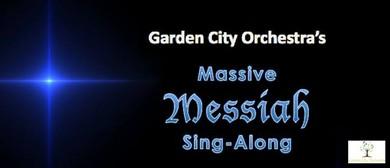 Garden City Orchestra's Massive Messiah Sing-Along
