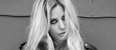 Gin Wigmore / Blood to Bone Tour