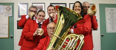 'A Brass From the Past' - Heritage Brass