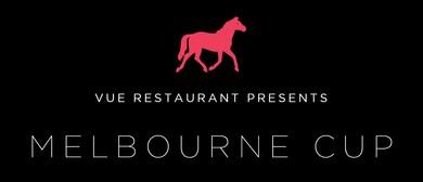 Melbourne Cup at Vue Restaurant