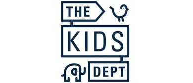 The Kids Dept Grand Opening