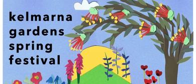 Kelmarna Gardens Spring Festival