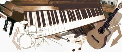 Modern School of Music