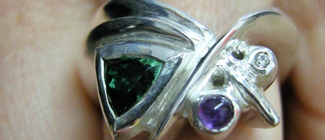 Jewellery Design and Construction