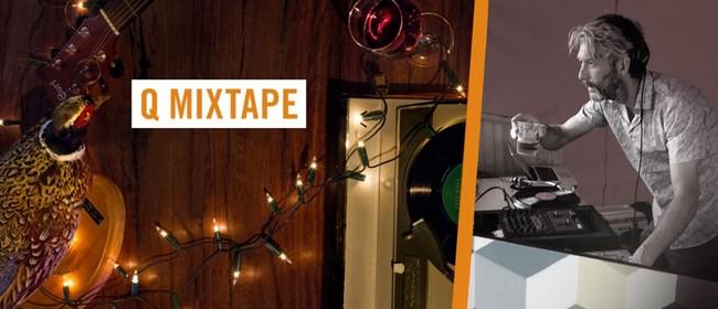 Q Mixtape presents / DJ Josh on Decks - AKL Jazz Festival