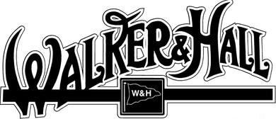 Walker & Hall Waiheke Art Award 2015