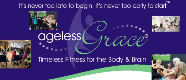 Ageless Grace Seminar & Training