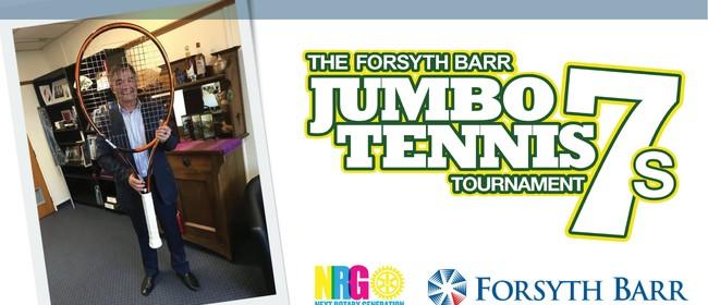 Jumbo 7's Tennis