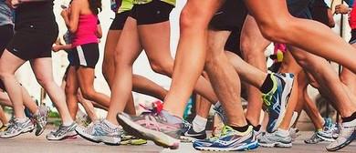Runners Rehab - Running Lightly(TM)