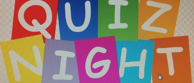 Creative Corner Quiz Night