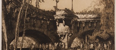 Traces of the Wake: The Etching Revival in Britain & Beyond