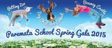 Paremata School Spring Gala