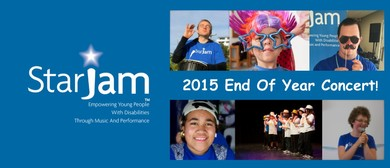 StarJam 2015 End Of Year Concert