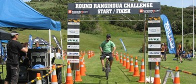 9th Annual Waiheke Mountain Bike Club 4 Hour Relay Race