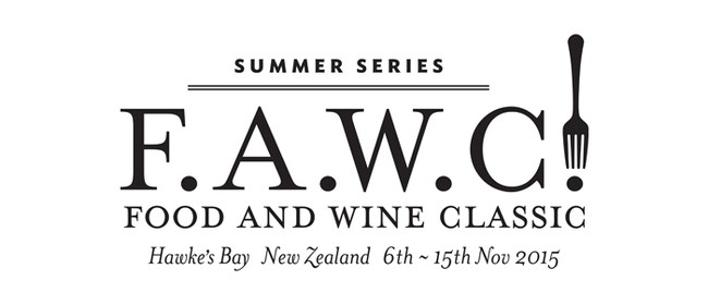 F.A.W.C! Summer Series Launch Party - The First Course