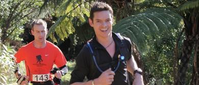 Captain Cook's Landing Trail Run