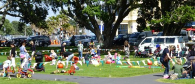 Summer Fun Preschool Play Devonport