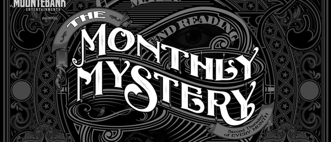 The Monthly Mystery