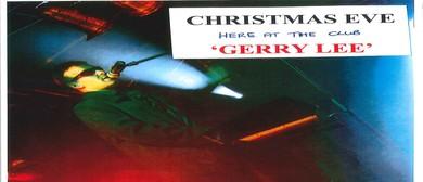 Christmas Eve with Gerry Lee