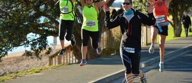 Explore Paihia Half Marathon & 12km