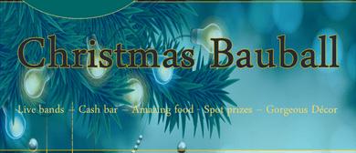 The Christmas Bauball