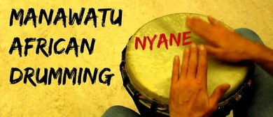 Manawatu African Drumming: Nyane