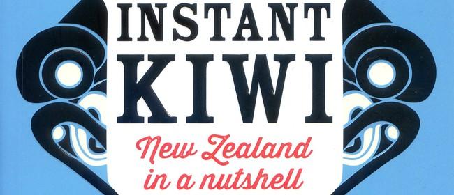 ESOL (Day) Instant Kiwi In a Nutshell: CANCELLED