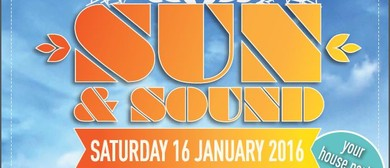 Sun & Sound - Takapuna Beach Summer Days