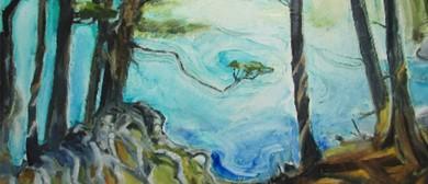 Southern Waters by Pauline Bellamy