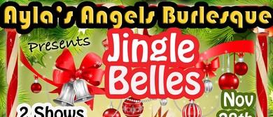 Ayla's Angels Burlesque Presents Jingle Belles